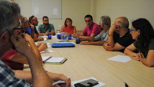 El Ayuntamiento de Guadalajara pondrá en marcha de inmediato el Consejo Sectorial de Medio Ambiente