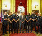 El Ayuntamiento de Guadalajara potenciará en las calles la policía de barrio