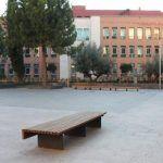 El ciclo `Bailes bajo la luna´se traslada a la Plaza del Jardinillo hasta que La Concordia esté disponible