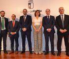 El delegado de la Junta adquiere un compromiso social con Guadalajara para mejorar la calidad de vida de la ciudadanía independientemente de donde resida