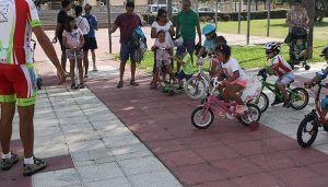 El fin de semana pre Fiestas llega cargado de actividades en Cabanillas