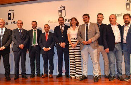 El Gobierno de Castilla-La Mancha reitera su compromiso para seguir impulsando el desarrollo de la provincia de Guadalajara