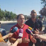 """El Grupo Popular insiste en que estará """"vigilante"""" ante la deuda que tiene Marchamalo con Guadalajara en concepto de agua"""