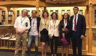 El Grupo Popular pide al alcalde de Cuenca que culmine los proyectos de los ríos Júcar y Moscas y la construcción de la nueva comisaría