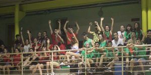 El Kaos vuelve a ganar por tercer año consecutivo los Juegos Deportivos Interpeñas