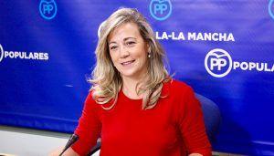 """El PP de Castilla-La Mancha exige al PSOE menos """"gestos"""" de cara  la """"galería"""" y más trabajo real y eficaz en materia de agua"""