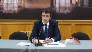 El PP en el Ayuntamiento de Cuenca vuelve a denunciar, un día después, una nueva e innecesaria Junta de Gobierno Local Extraordinaria-Urgente