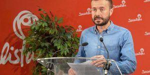 """El PSOE de Guadalajara valora como """"un nuevo gran acierto de Page"""" la composición del Consejo de Gobierno"""