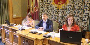 """El PSOE en el Ayuntamiento de Cuenca tiene claro que el tono del Grupo Municipal Popular """"va a ser el de la bronca y la manipulación"""""""