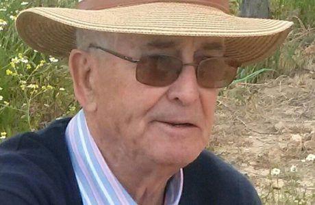 Encuentran el cuerpo sin vida de Bruno Serrano, el anciano desaparecido el 6 de julio en Jábaga