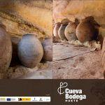 Este sábado, 20 de julio, tendrá lugar la inauguración de la Cueva Bodega rehabilitada por la Fundación Huete Futuro