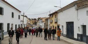 Este sábado, nueva ruta de 'Paseando Fuensanta' de los arquitectos de Albacete