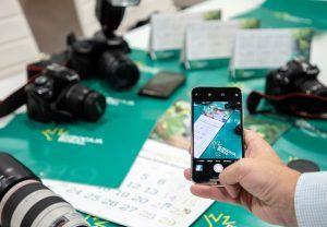 Eurocaja Rural lanza la III edición de su concurso de fotografía para su calendario 2020