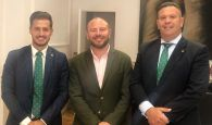 Eurocaja Rural suscribe una operación de financiación con la Diputación de Valencia