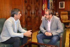 eusebio robles Ángel canales | Liberal de Castilla
