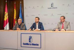 El Gobierno de Castilla-La Mancha respalda el reciclaje de orgánico en el Corredor del Henares
