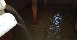 Huete se queda sin agua por un fallo eléctrico en el sistema del sondeo de la Fuente Duz