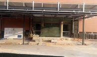 IU Azuqueca denuncia la situación en la que se encuentra el segundo centro de salud
