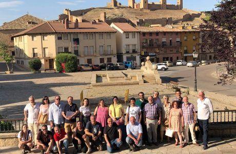 La Asociación para el Desarrollo de la Serranía Celtibérica solicitará su comparecencia ante los gobiernos de Europa, España, y cinco comunidades autónomas