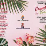 La Banda de Música de la Diputación de Guadalajara ofrecerá tres conciertos este fin de semana