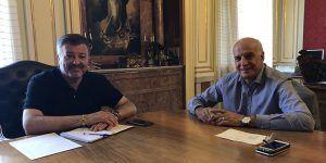 La firma del convenio para la construcción de la nueva comisaría de Cuenca se hará próximamente