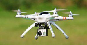 La Fundación CNAE ofrece gratis drones a ayuntamientos de todo el país para ayudar en emergencias