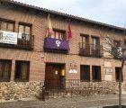 La Guardia Civil registra el Ayuntamiento de Fontanar en Guadalajara