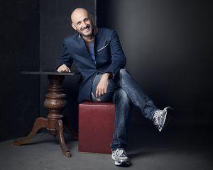 La historia de Cuenca y sus personajes serán el eje del curso que impartirá el actor y dramaturgo Javier Liñera en 'Cuenca a Escena'