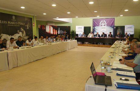 La Junta Directiva de CEOE-Cepyme Cuenca sigue apostando por una fiscalidad diferenciada para las zonas despobladas