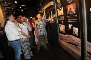 La Junta espera que el Museo de las Ciencias termine el año alcanzando las 75.000 visitas