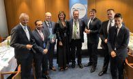 La Red SSPA entra a formar parte del Intergrupo Smart Rural Communities del Parlamento Europeo