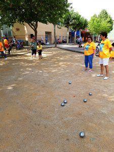 La XXXIV edición de Juegos y Deportes Tradicionales celebrado en Las Pedroñeras se convierte en una competición regional