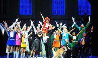 Los musicales Annie y Dr. Jeckyl y Mr. Hide, un monólogo de El Monaguillo, y La revoltosa abrirán en septiembre la temporada del Teatro Auditorio Buero Vallejo