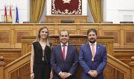 Mª Jesús Merino presidirá la comisión de Despoblación, y Francisco Pérez Torrecilla será el vocal socialista en la de Agricultura y Agua