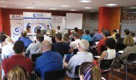 Medio centenar de empresarios de Guadalajara se informan sobre el Plan Integrado de Residuos de Castilla-La Mancha