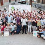 NNGG Toledo rinde un emotivo homenaje a Miguel Ángel Blanco en Valmojado