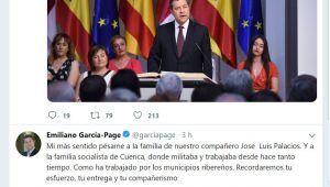 page y alcalde | Liberal de Castilla