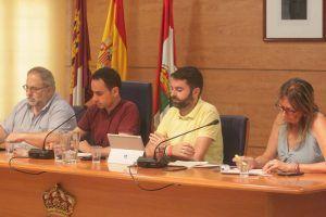 pleno 1 | Liberal de Castilla