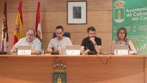 Ratificadas en Cabanillas las comisiones informativas municipales, y la creación de una Comisión de Transparencia