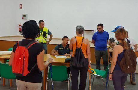Sin rastro de Bruno Serrano cuando se cumplen 7 días de su desaparición
