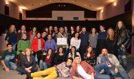 Teatrer@s estrena este próximo fin de semana 'Los árboles mueren de pie' en la Casa de Cultura de Motilla del Palancar