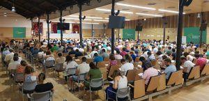 Un total de 877 profesionales de Eurocaja Rural obtienen la certificación de experto en crédito inmobiliario