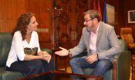 El delegado de la Junta confía en que las obras del segundo centro de salud de Azuqueca puedan retomarse lo antes posible