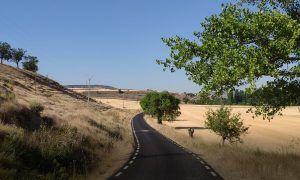 20190805 carretera gu 207 armuña de tajuña | Liberal de Castilla