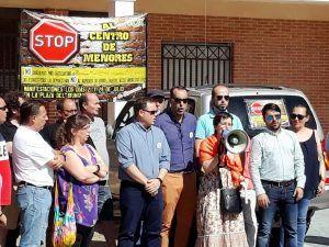 El Grupo Municipal de Vox en Villanueva de la Torre se congratula de que el centro de menores no se instale en el municipio