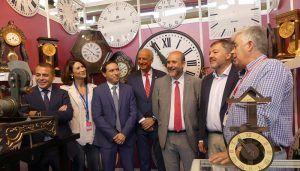 Abre sus puertas hasta el próximo domingo la XXXIII Feria de Artesanía de Cuenca