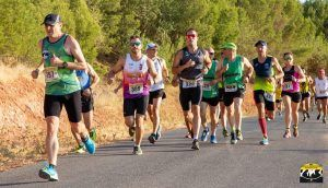 Alfonso Expósito y Raquel Aróstegui ganan el XXXII Trofeo Jorge Manrique