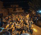 Boina Fest reúne en Arenillas a 800 personas de más de 100 pueblos de la Serranía Celtibérica, 56 sorianos, y otros de 22 provincias y 10 nacionalidades diferentes