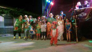Las fiestas de Barbalimpia comenzarán con el pregón de Castellano Bobillo, moteño de nacimiento y zorzalero de adopción