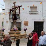 Del 22 al 26 de agosto se celebran las fiestas de Casasana, en honor al Cristo de la Tribulación